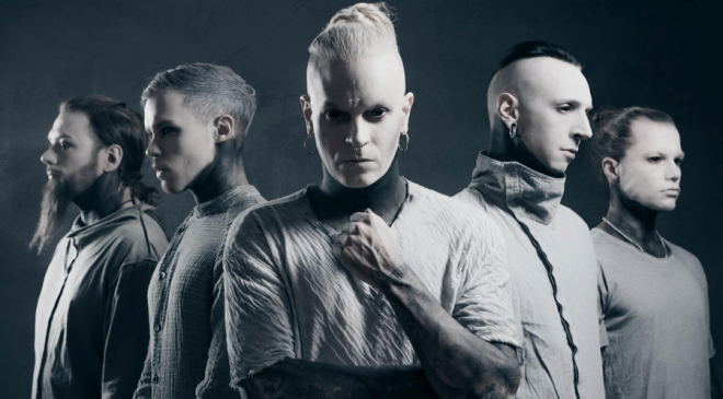 LORD OF THE LOST Drop Video 'For They Know Not What They Do'