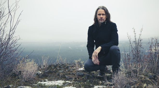 MYLES KENNEDY Drops Animated Music Video for 'Get Along'