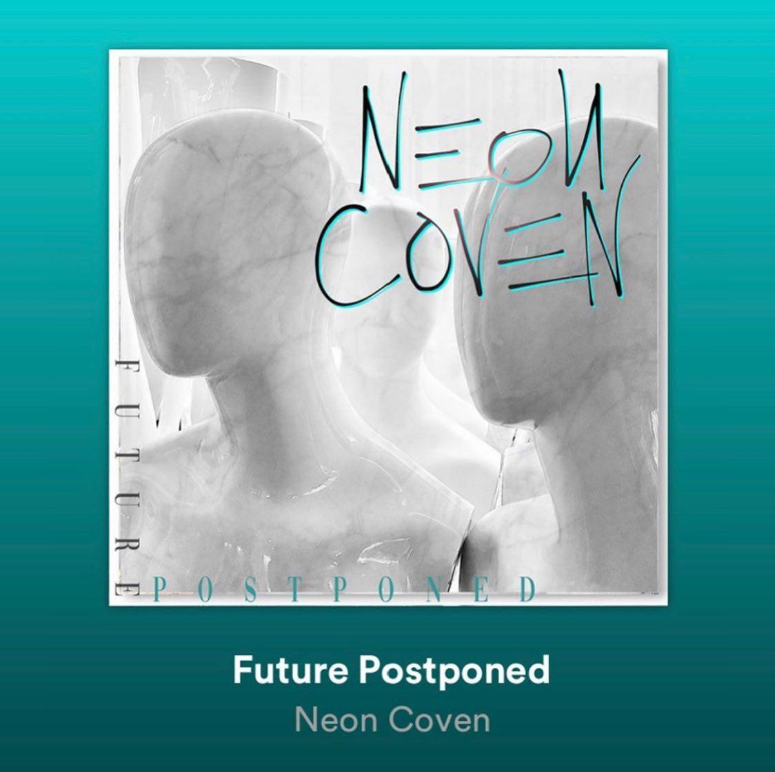 featured neon coven album
